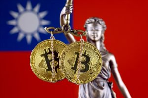 Four Arrested Following Taiwanese Crypto Robbery