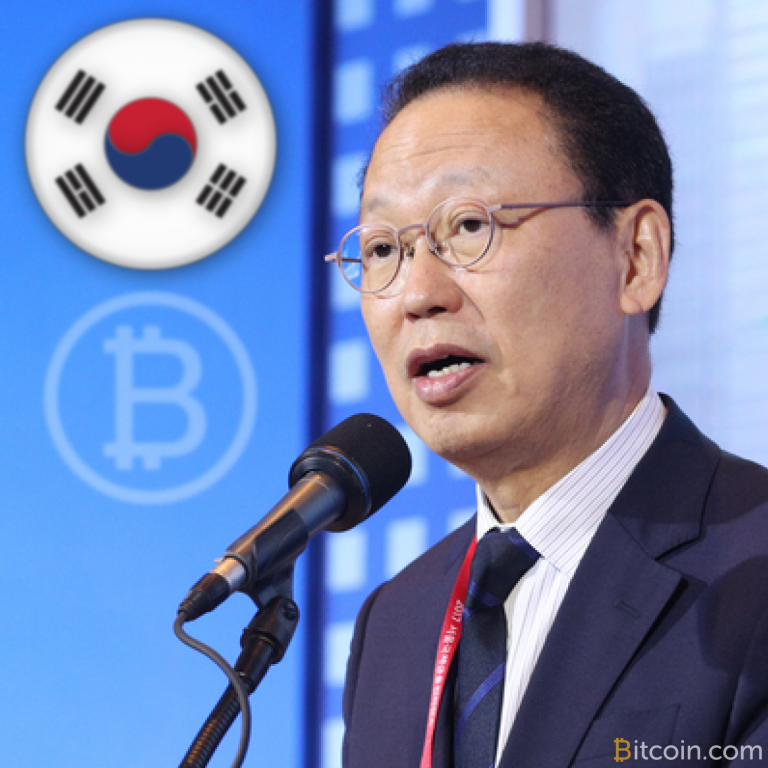 South Korean Regulator Supports 'Normal' Cryptocurrency Transactions
