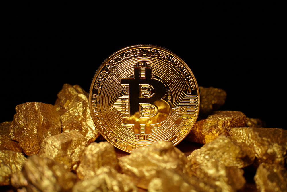 bill miller bitcoin gold