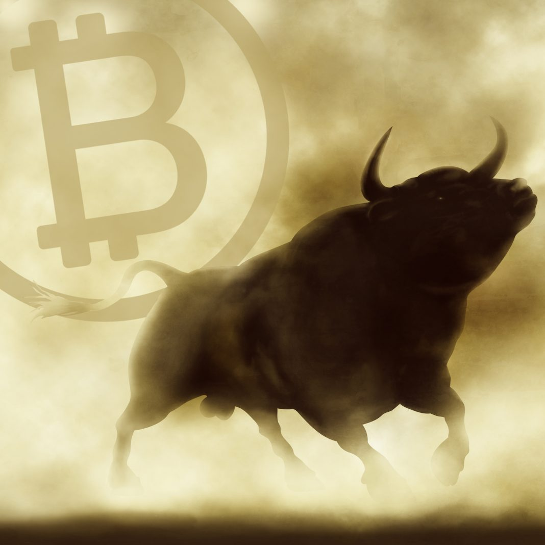 Markets Update: Cryptocurrency Bulls Continue to Charge