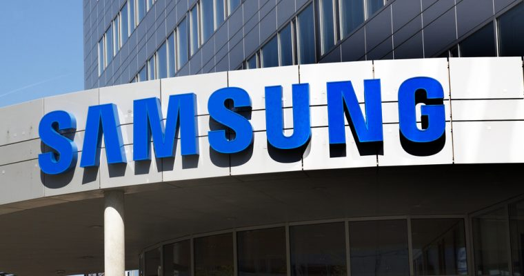 Samsung cryptocurrency