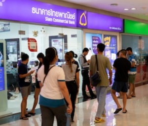 Bank of Thailand Green Lights Financial Companies for Crypto Activities