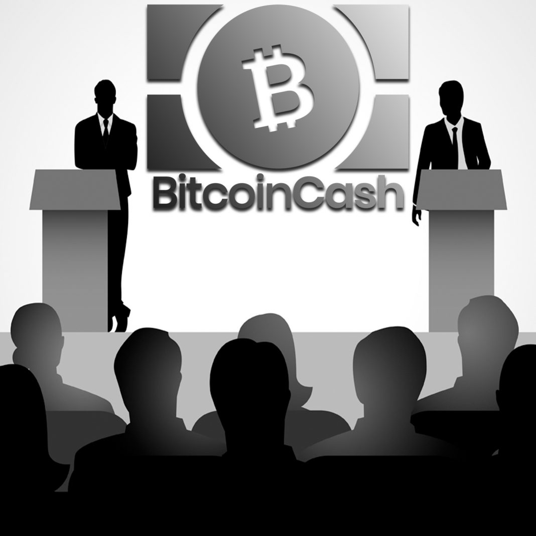 BCH Upgrade Debate Continues — A Fork Strategy and the 'Miners Choice' Meeting