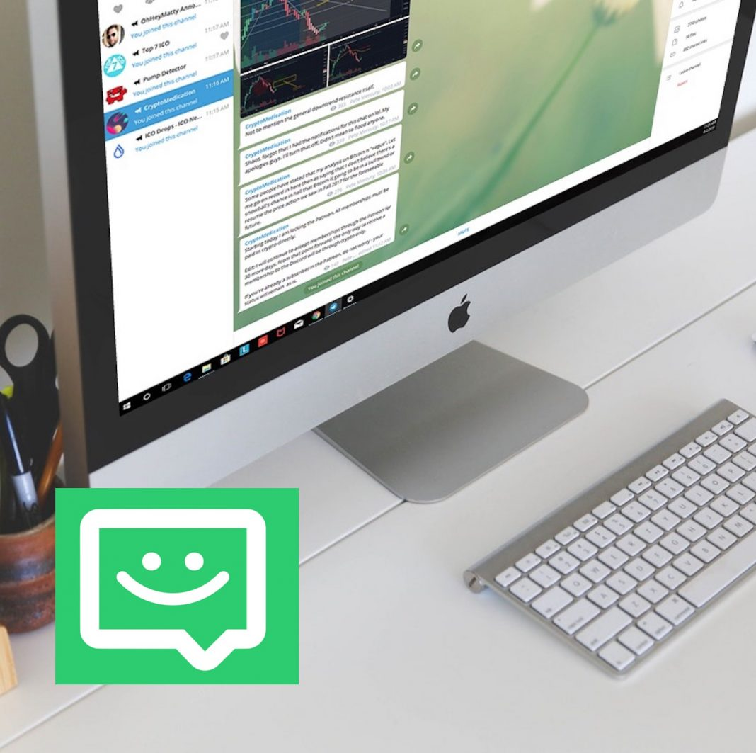 Bettergram Aims to Become the Crypto Version of Telegram