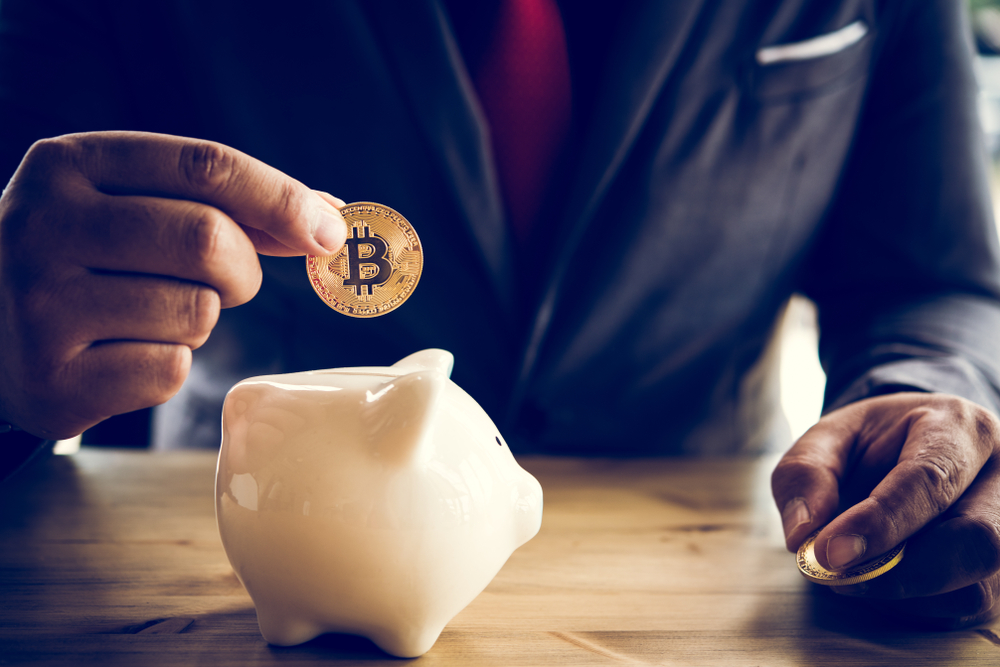 cryptocurrency wall street bitcoin etf