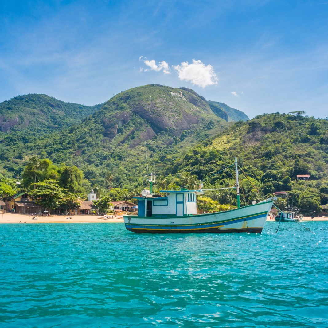 Bitcoin-Themed Hostel Opens in Scenic Brazilian Town of Paraty