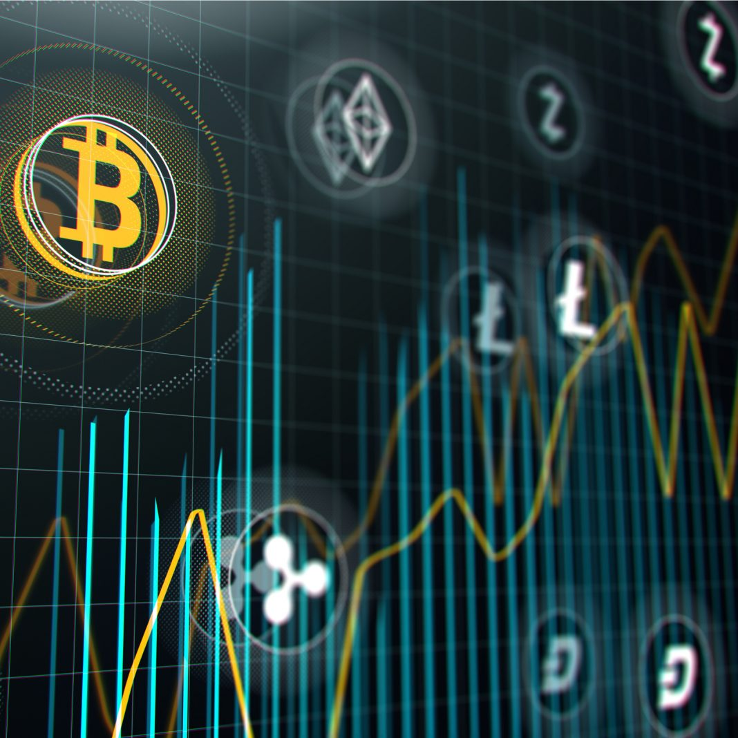 Bitwise Launches Three New Cryptocurrency Market Index Funds
