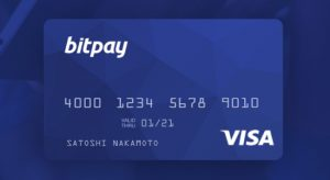 Check Which Coins You Can Spend With Debit Cards and Why a New Project Chooses BCH