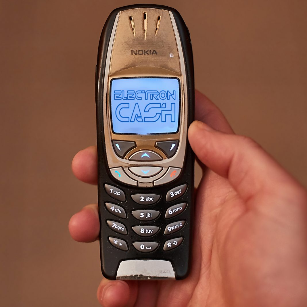Electron Cash Wallet Now Available for Basic Feature Phones