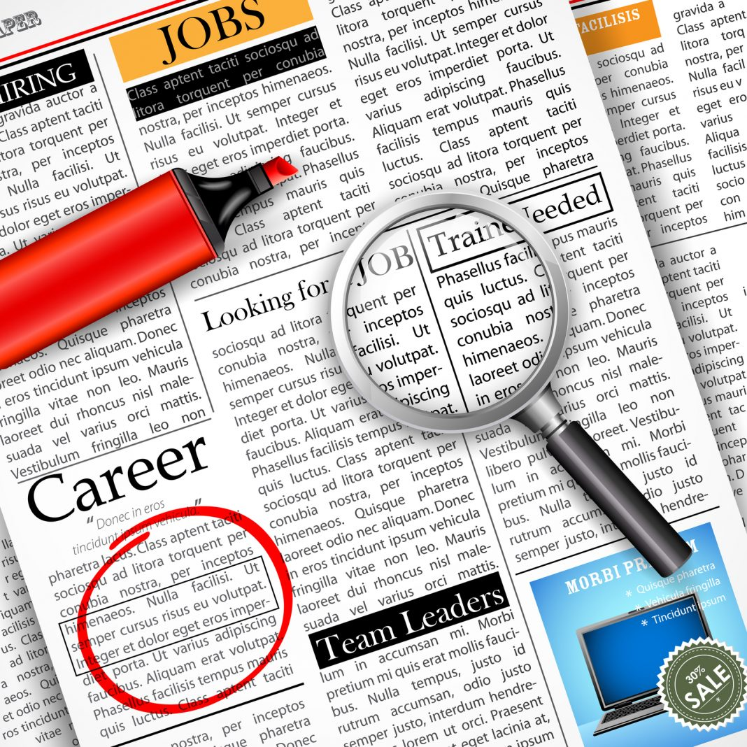 Investor Information Portal Launches Jobs Board for Cryptocurrency Industry