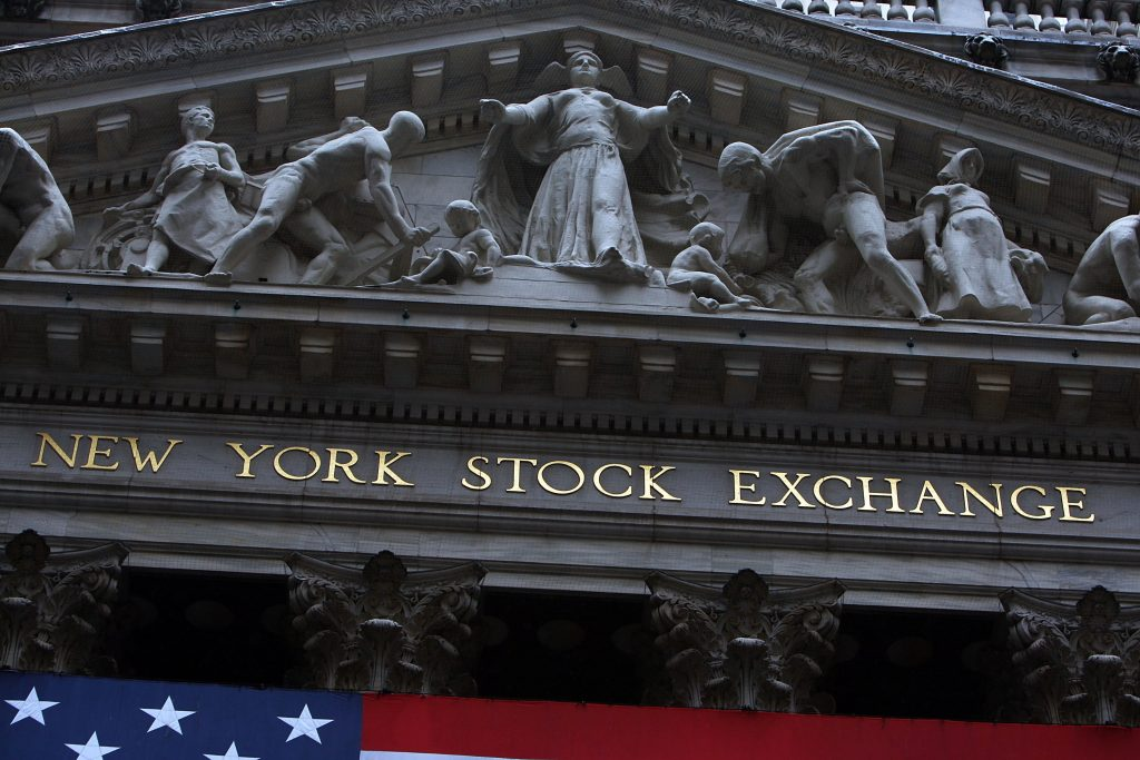 NYSE Owner: Bitcoin Should Be In Retirement Funds, Credit Cards, Retail Stores