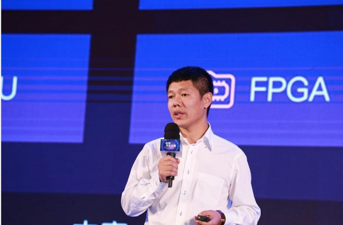 Former Meituan Cloud Veteran Launches BonusCloud - AWS in Decentralized Cloud Computing