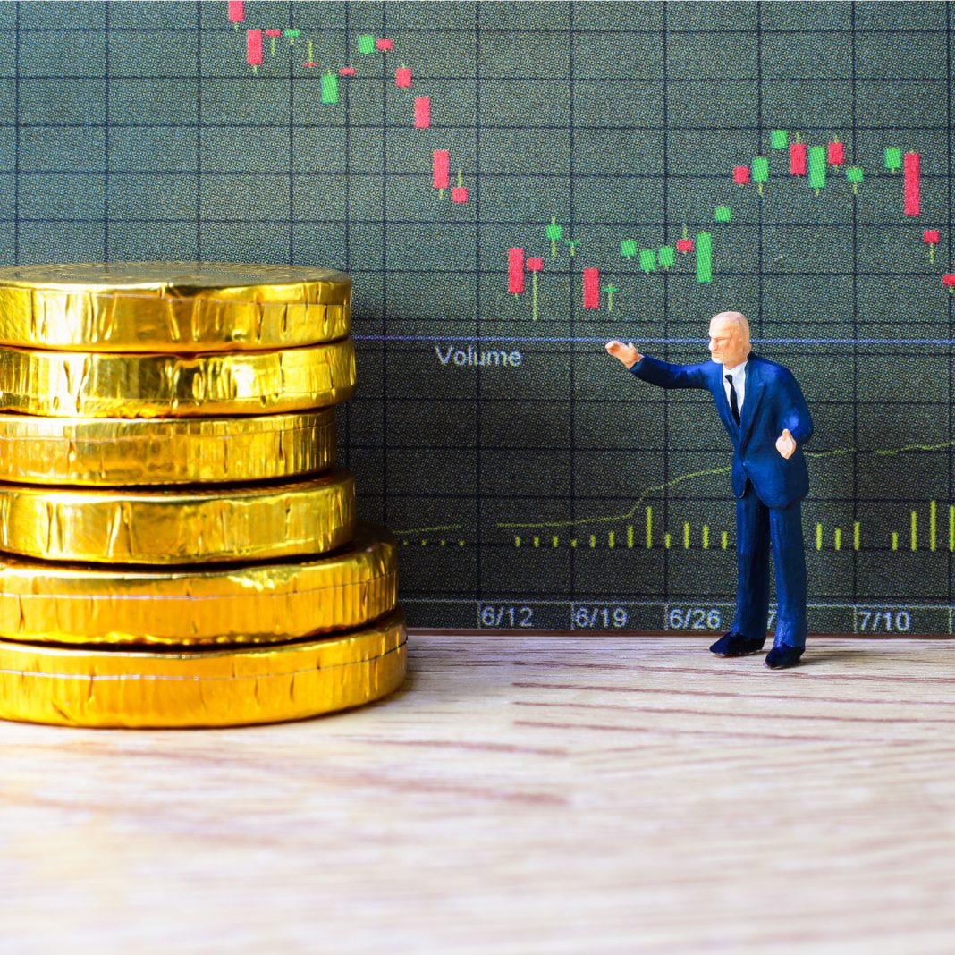 Research Finds Number of Crypto Funds has Exceeded 300