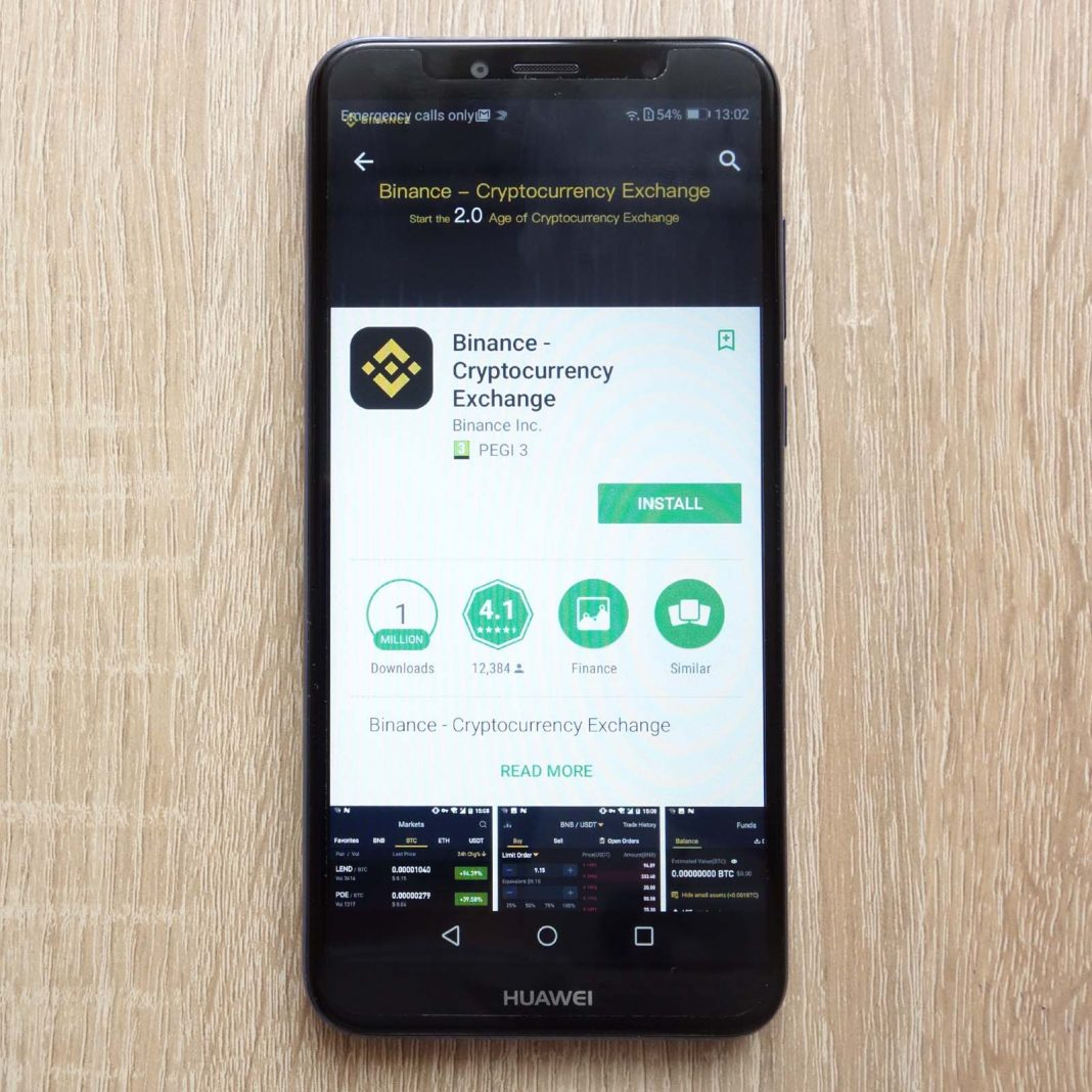 The Daily: Binance Info Available in Beta, Crypto Exchange in Two Weeks