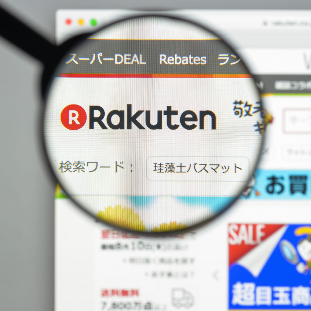 Rakuten Acquires Crypto Exchange to Fast-Track Into the Japanese Market