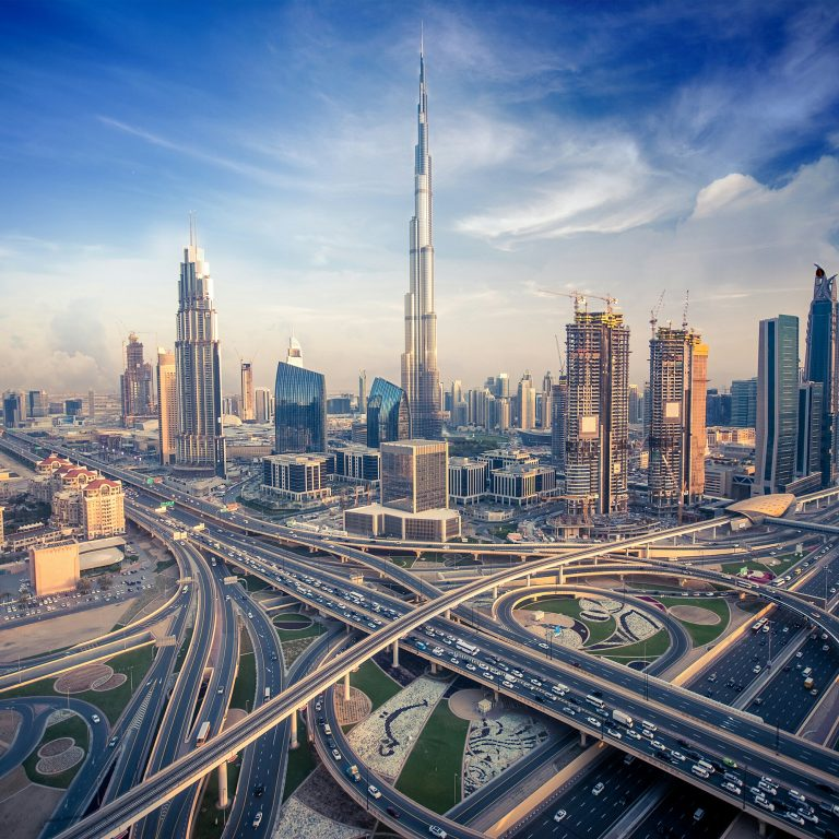 Cryptocurrency Exchange Bitex Launched in the UAE