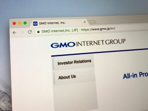 GMO Internet Sees Huge Leap in BCH Mining for October