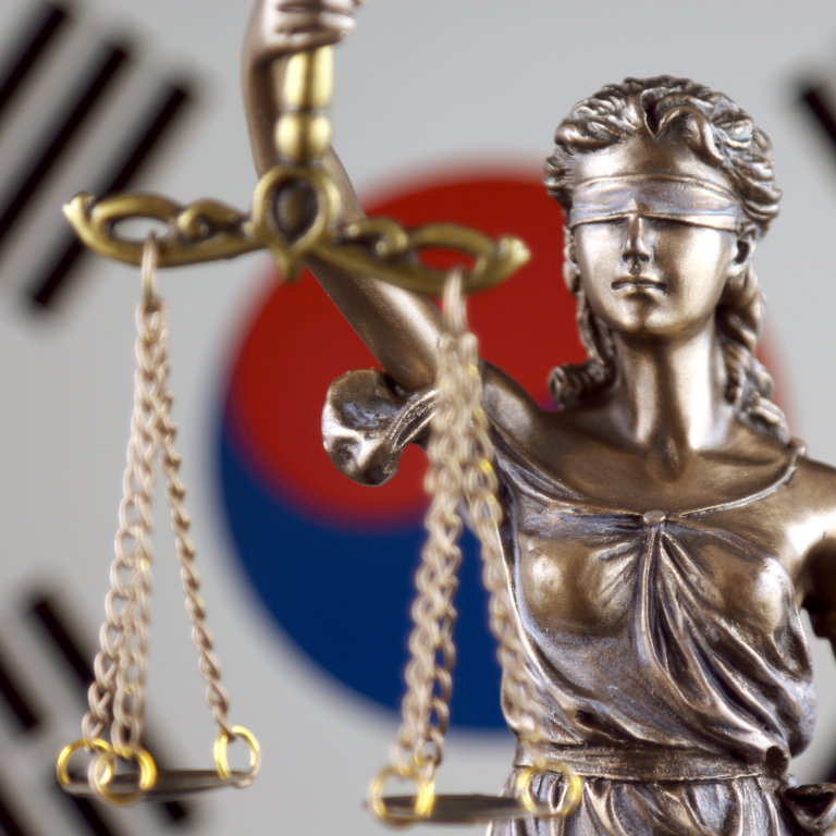 Korean Lawyers Lobby Government to Pass Several Cryptocurrency Laws