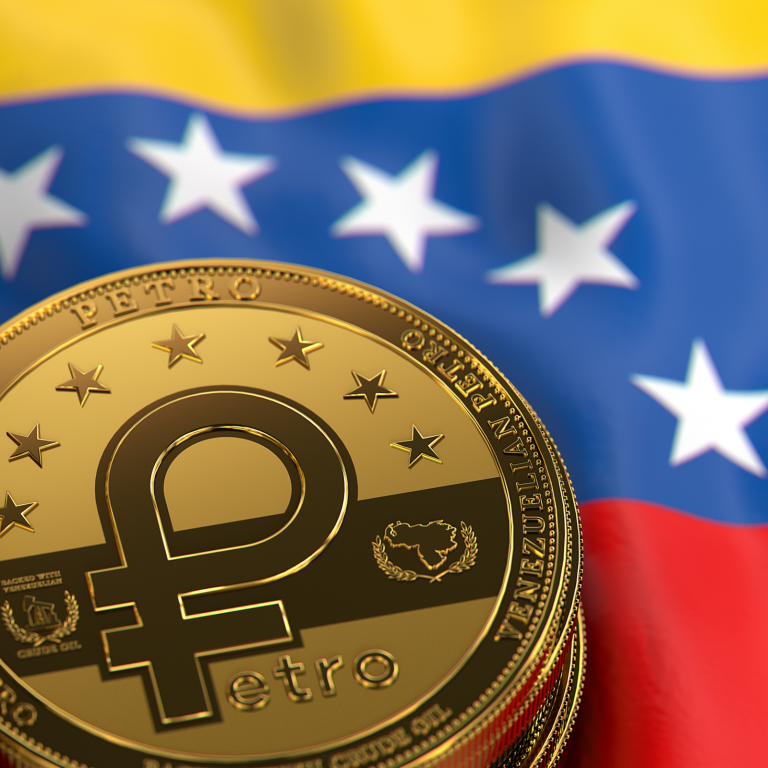 Venezuela's Supreme Court Orders Payment in National Cryptocurrency