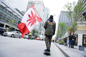 Canada Encourages Cannabis Sector to Use Cash, Analyst Predicts Privacy Coin Adoption