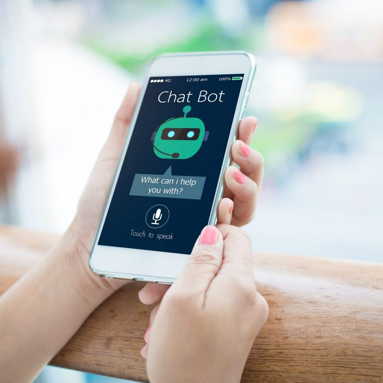 Chat Bot Advises Crypto Startups and Investors