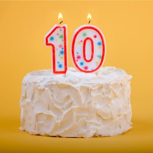 Here's How the World Will Commemorate Bitcoin's 10th Anniversary on Jan. 3