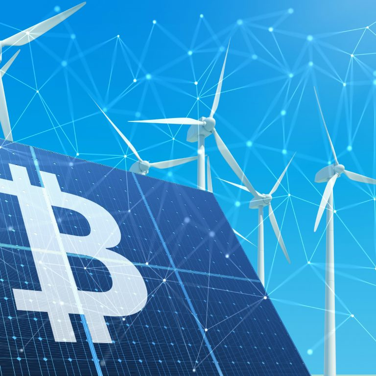Report: Bitcoin Mining Doesn't Fuel Climate Change, It Benefits the Global Economy