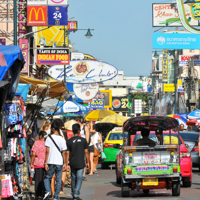 Thai SEC Explains Two Laws Could Apply to Crypto Securities