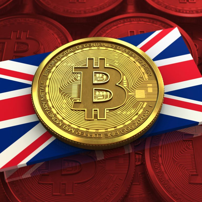 U.K. Investors to Pay Capital Gains and Income Tax on Bitcoin Investments