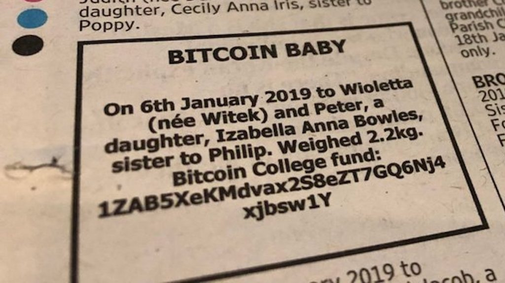 How to Generate a Bitcoin Vanity Address
