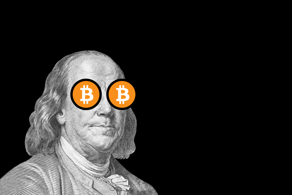 Just Because Cryptocurrency Isn't 'Legal Tender' Doesn't Make It Illegal