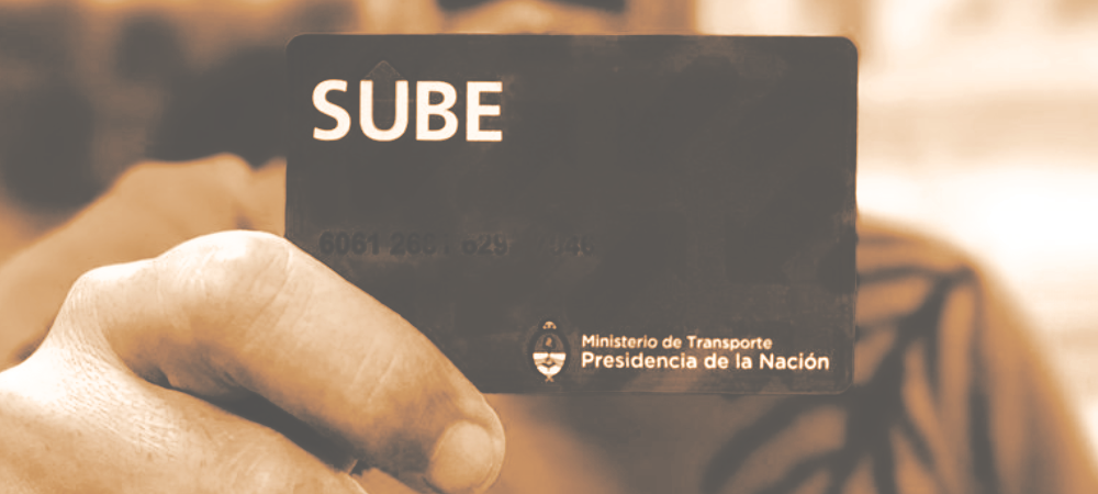 Public Transportation Across Argentina Can Now Be Paid With BTC