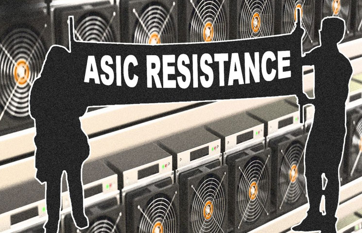 Report Claims 85% of the Monero Network Dominated by ASIC Miners