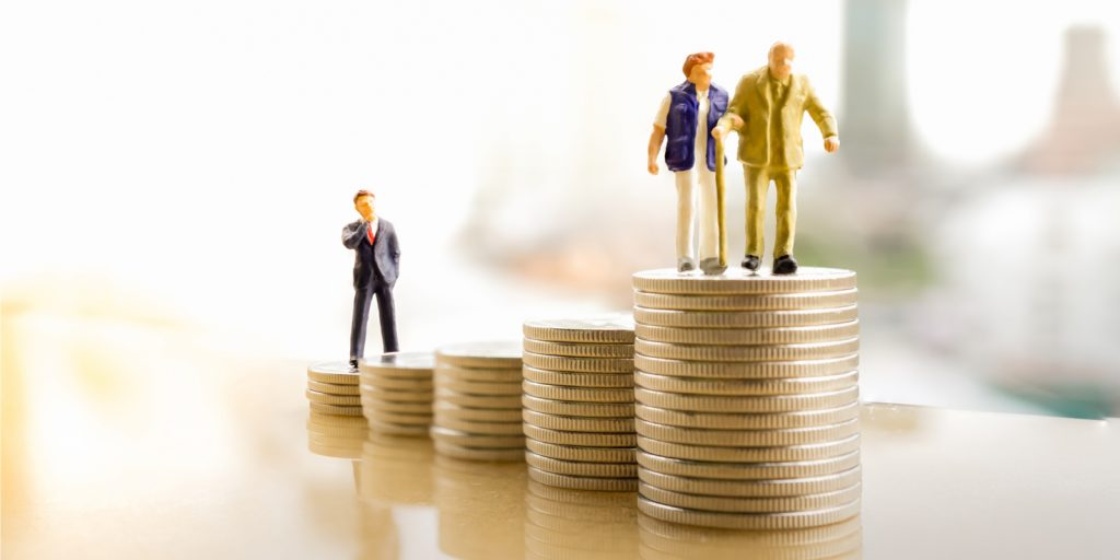 Two American Public Pension Funds Back New $40 Million Crypto VC