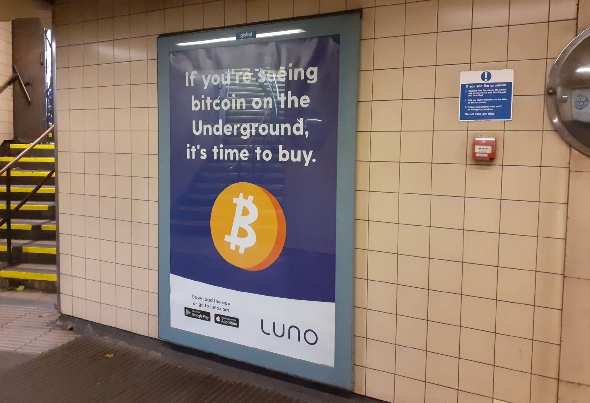 UK Authority Bans 'Time to Buy' Bitcoin Ad for Being Misleading and Irresponsible