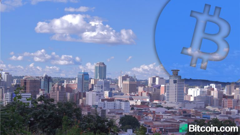 Zimbabwean Fintech Lawyer and Proponent Pushes for Crypto Regulation via Private Legislative