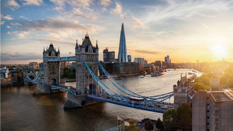 21shares to Launch Bitcoin ETP for Institutional Investors in the UK