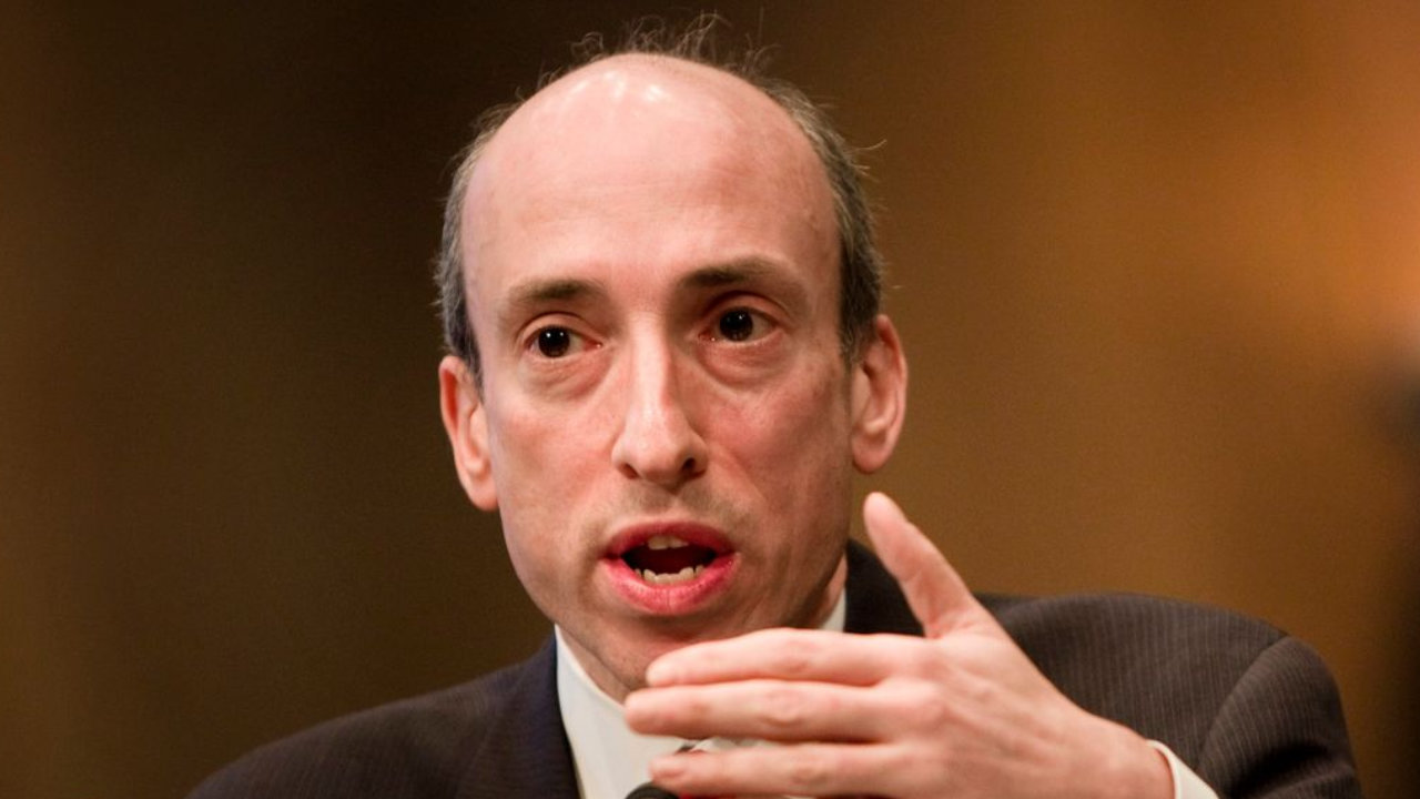 SEC Chair Gensler: 'We Don't Have Enough Investor Protection in Crypto Finance, Issuance, Trading, or Lending'